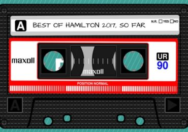 Best of Hamilton Music - The Inlet