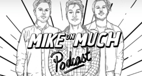 The Inlet best podcasts - Mike On Much