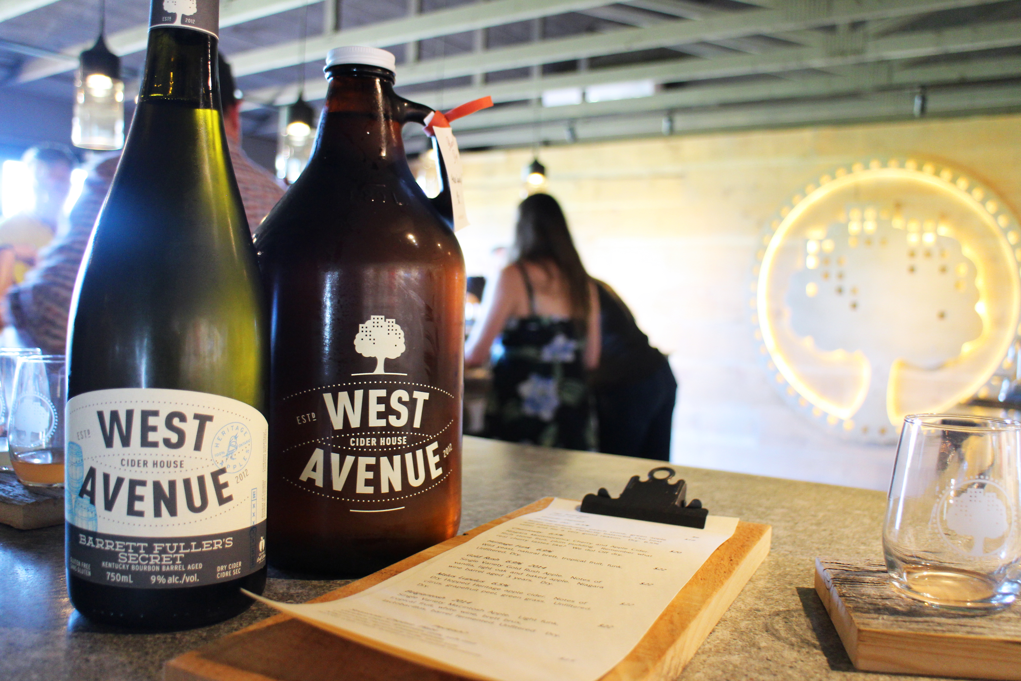 West Avenue Cider | Hamilton Freelton Ontario | The Inlet Online Arts and Culture Site Picture 6