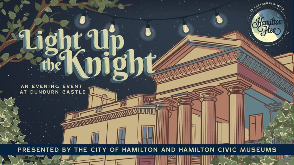 The Inlet Online | Light Up the Knight