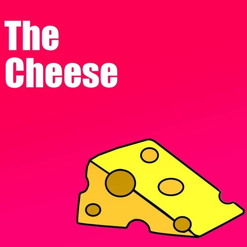 The Cheese by Make Art Theatre at Hamilton Fringe Festival 2017