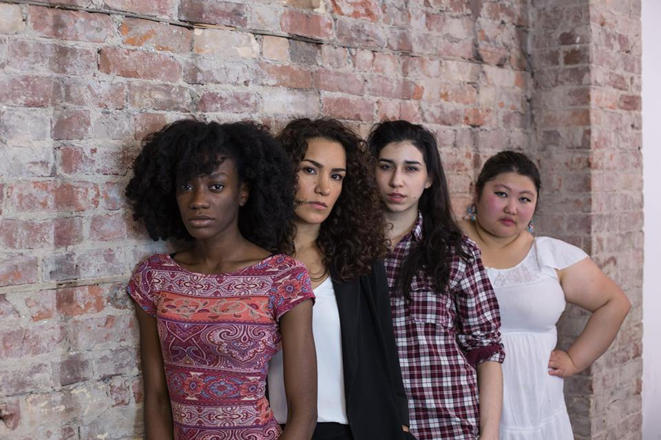 We Are Not The Others at Hamilton Fringe Festival 2017