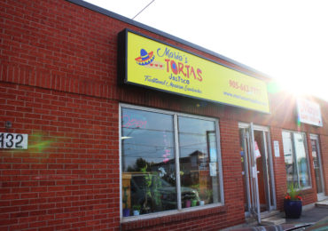 Maria's Tortas Jalisco | The Inlet Arts and Culture Blog | Hamilton, Ontario Pic 8