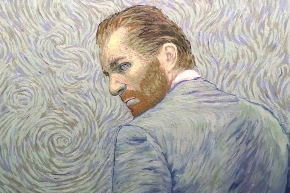 Loving Vincent | A Bag of Marbles | The Trip to Spain | AGH Film Festival | Hamilton, Ontario | The Inlet Online Arts and Culture Blog