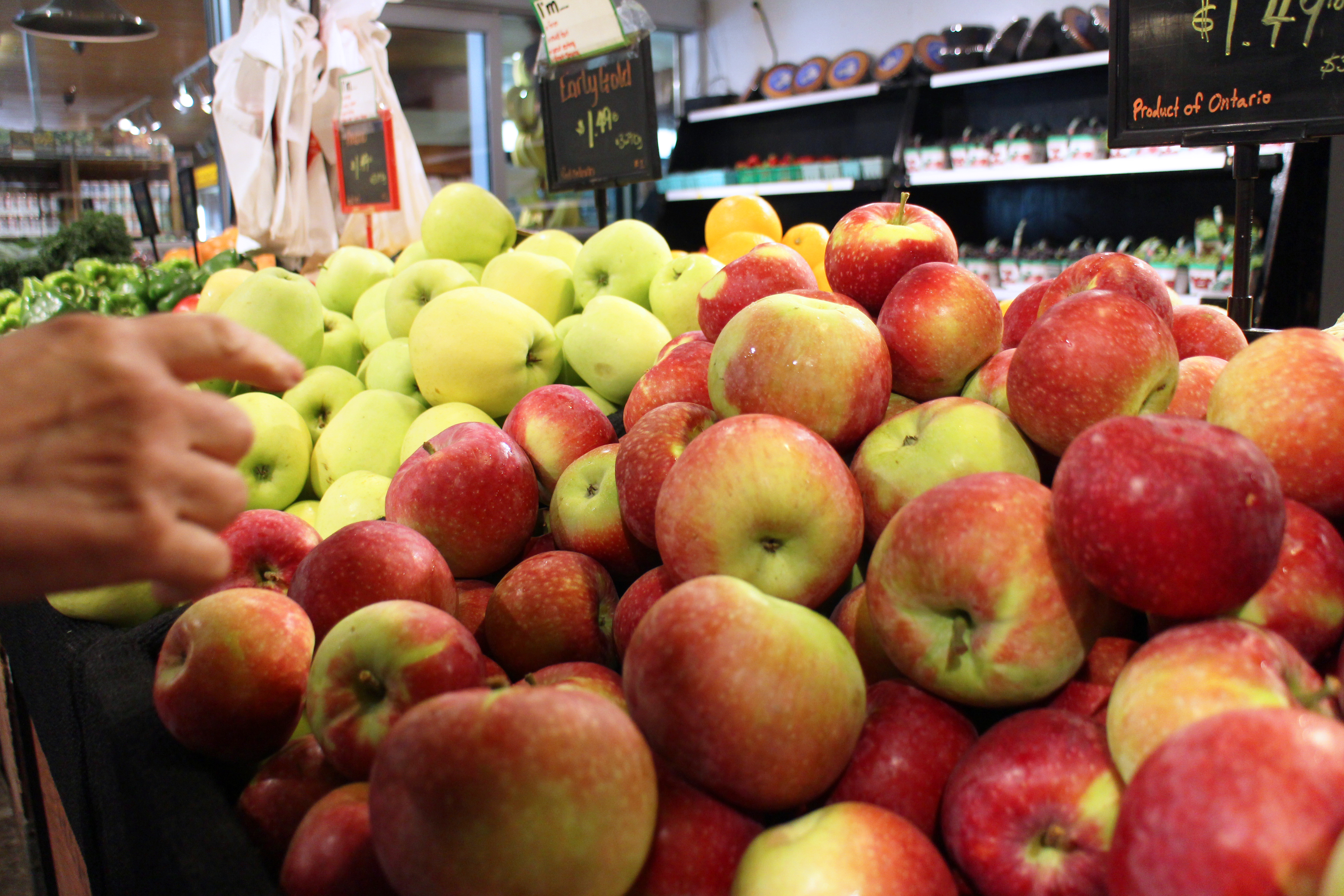 Bennett's Apples & Cider | Hamilton, Ontario | The Inlet Photo 8