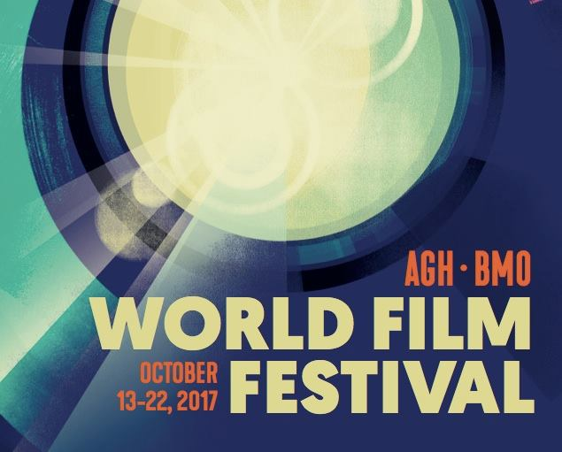 AGH BMO World Film Festival