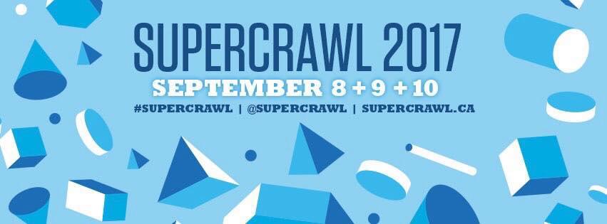 Supercrawl 2017