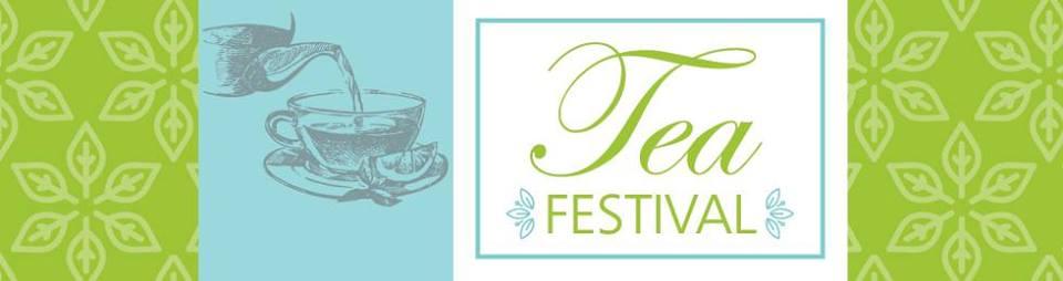 Hamilton Tea Festival 2017