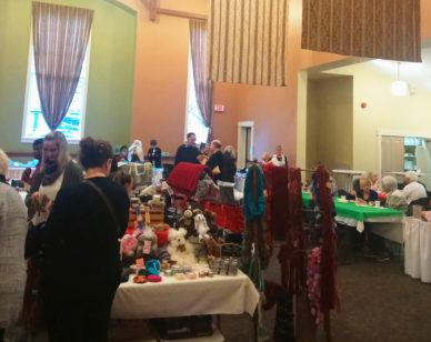 Hamilton, Ontario | Holiday Christmas Bazaars | The Inlet