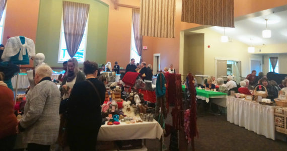 Hamilton, Ontario | Holiday Christmas Bazaars | The Inlet