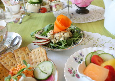 Abigail's Tea House St George Ontario | The Inlet News Blog Hamilton, Ontario Photo 6