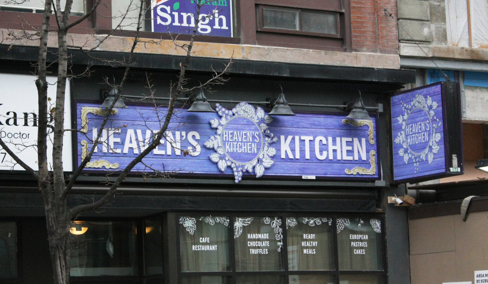 Opening Soon in Hamilton Ontario | The Inlet Online News | Heaven's Kitchen
