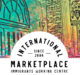 Hamilton, Ontario | Holiday Christmas Bazaars | The Inlet | International Marketplace IWC