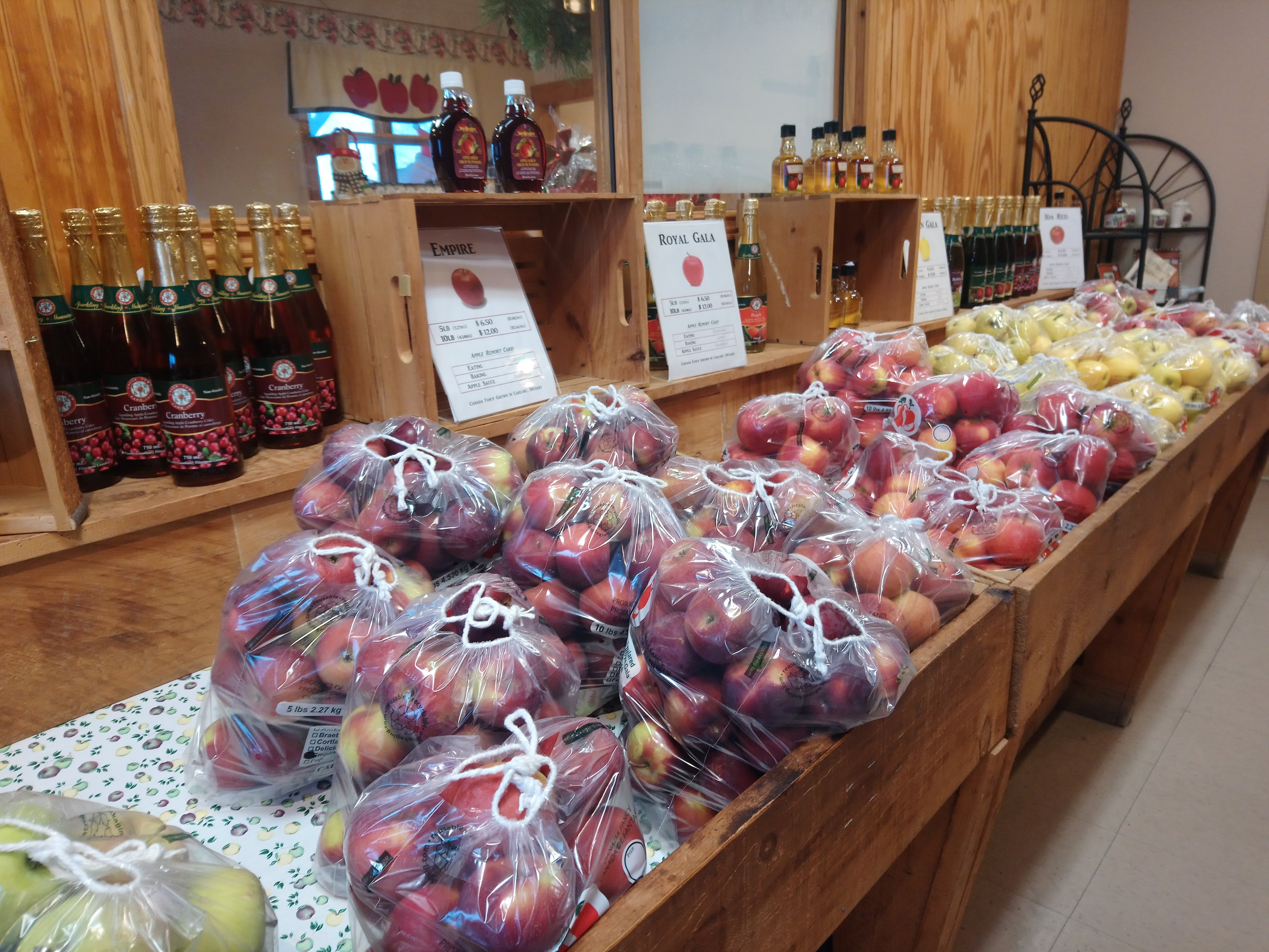 Carluke Orchards | Hamilton Ontario The Inlet News Photo 3