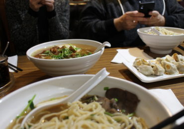 Sunrise Restaurant to Noodles One | Hamilton Ontario The Inlet Online Hamilton News Photo 2