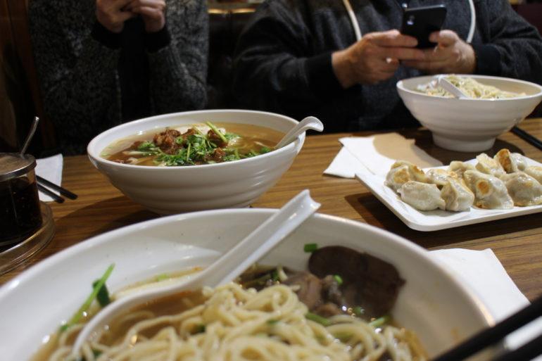 Sunrise Restaurant to Noodles One   Hamilton Ontario The Inlet Online Hamilton News Photo 2