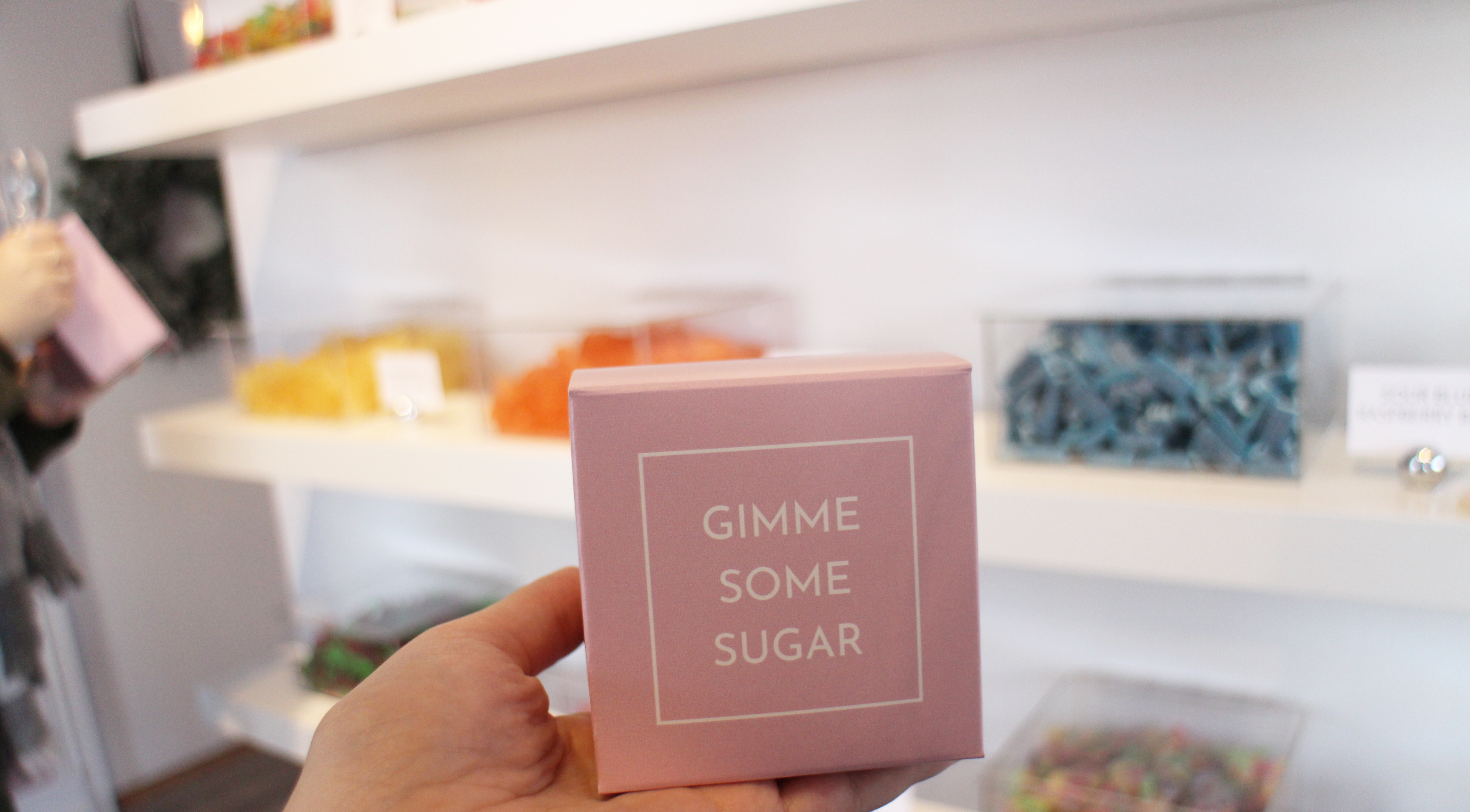 hello baked sugar shop | Hamilton, Ontario | The Inlet Online Photo 4