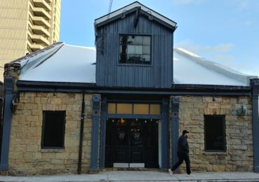 33 Bowen Restaurant Opens in Hamilton, Ontario | The Inlet Online News Feature Photo