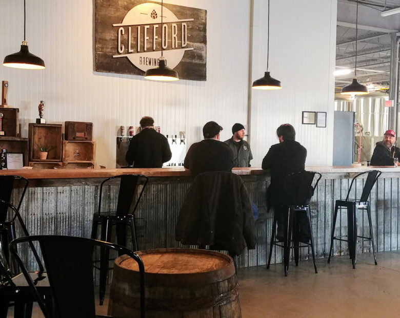 Clifford Brewing Opens in Hamilton | The Inlet News Hamilton, Ontario Photo 3
