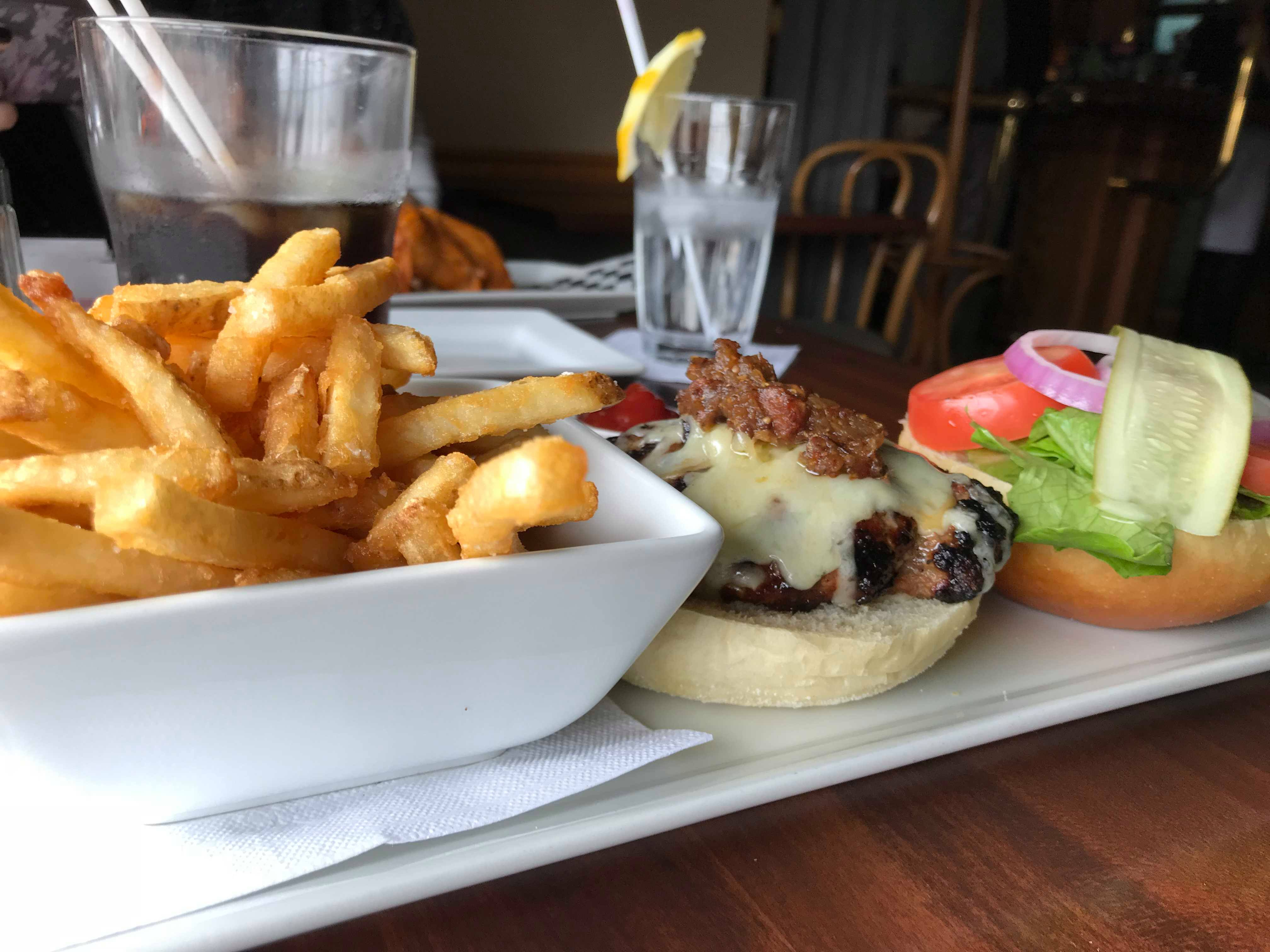 Beasley House Bistro on Locke Street | the Inlet Online News Hamilton Ontario Photo 5