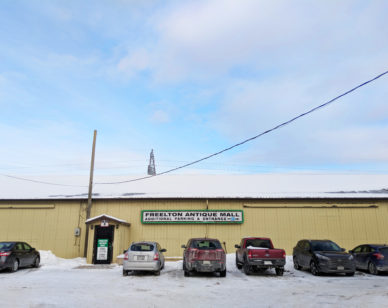 The Freelton Antique Mall | Hamilton, Ontario | The Inlet Online News