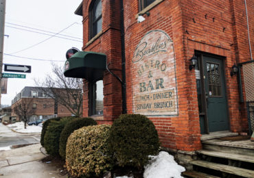 Beasley House Bistro on Locke Street | the Inlet Online News Hamilton Ontario Photo 2