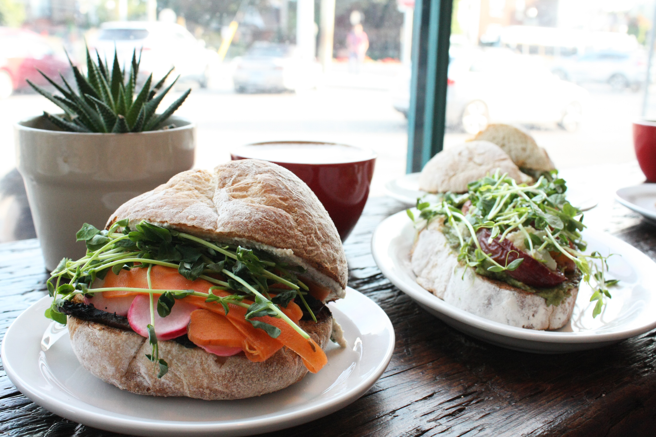 Paisley Coffee | Vegan Guide to Hamilton, Ontario | The Inlet Online News