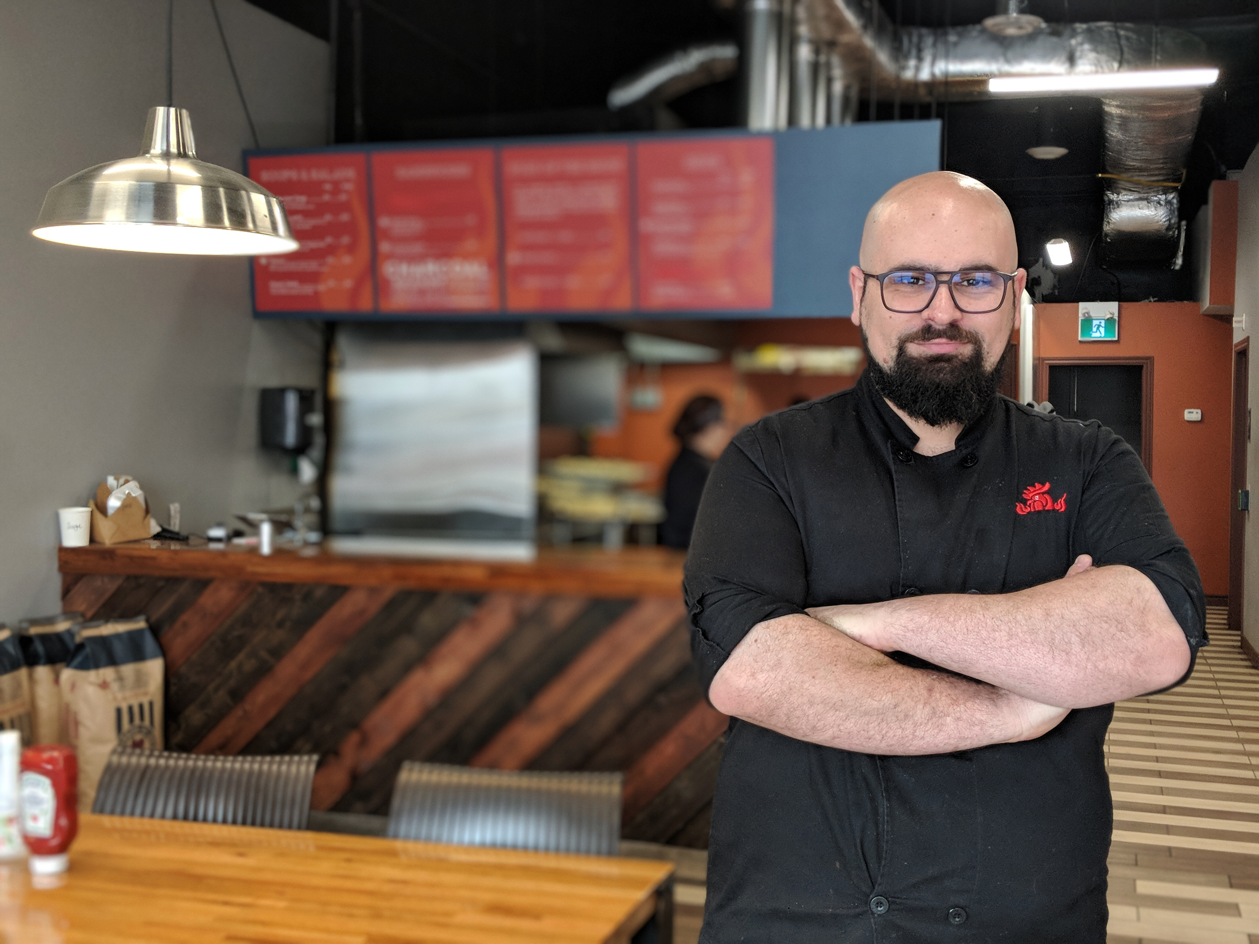 The Inlet | Restaurateurs favourite restaurants in Hamilton | Rony's Rotisserie