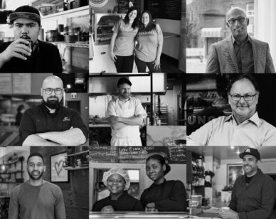 The Inlet | Restaurateurs favourite restaurants in Hamilton