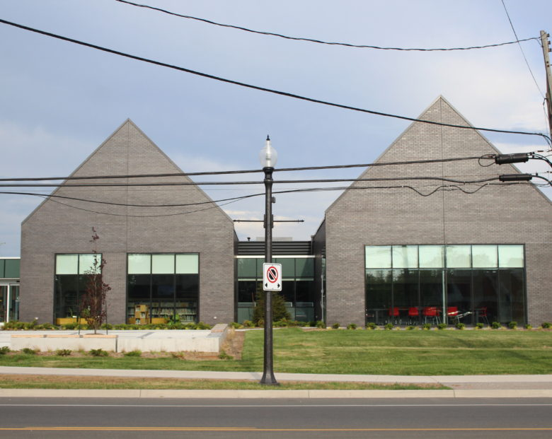 Binbrook Library | Hamilton, Ontario | The Inlet Photo 2