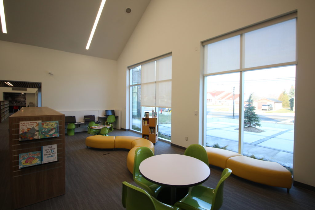 Binbrook Library | Hamilton, Ontario | The Inlet Photo 10