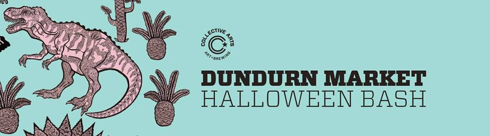 Dundurn Market Block Party | The Inlet News | Hamilton Events