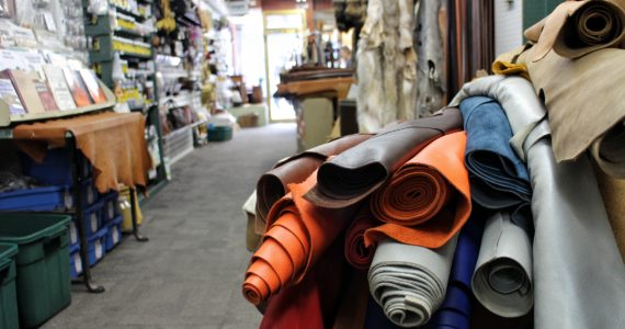 Tundra Leather Hamilton Ontario | The Inlet Online Photo 8