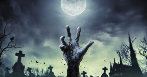 The Inlet - Hamilton filmed Horror Movies