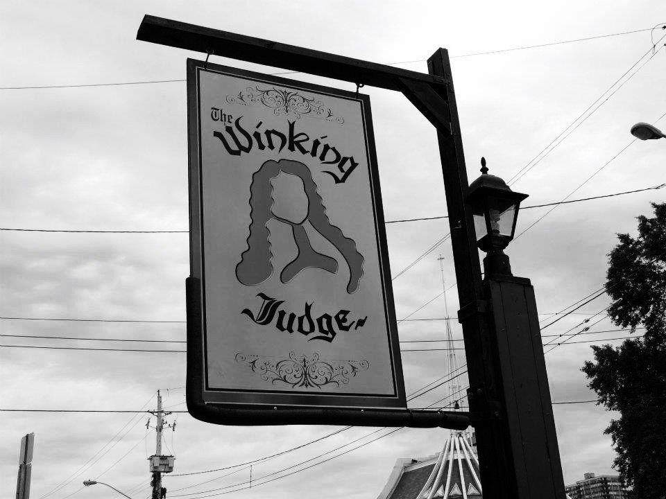 Get Your Spook on at These Haunted Bars - The Inlet