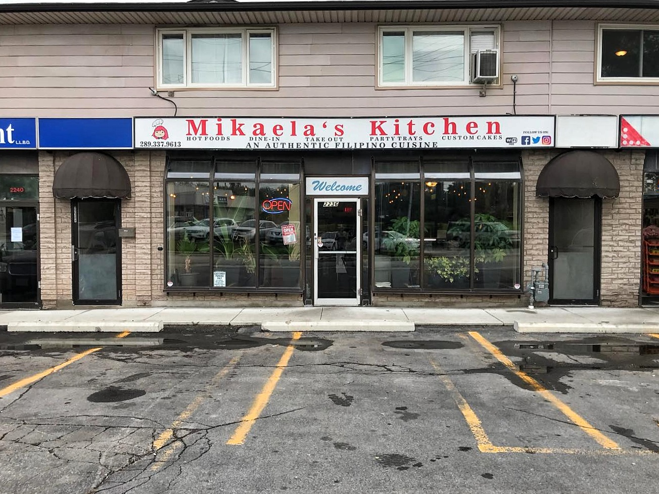 Mikaela's Kitchen | Burlington Ontario The Inlet Online Photo 8
