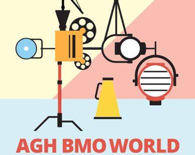 2018 AGH BMO World Film Festival