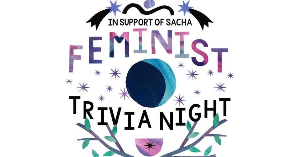 Feminist Trivia Night The Inlet Events Hamilton Ontario