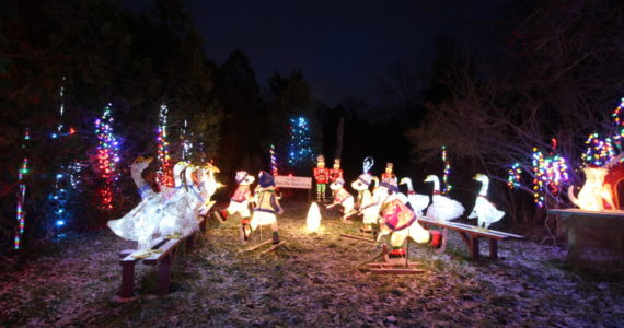 Christmas Events Hamilton Ontario The Inlet News