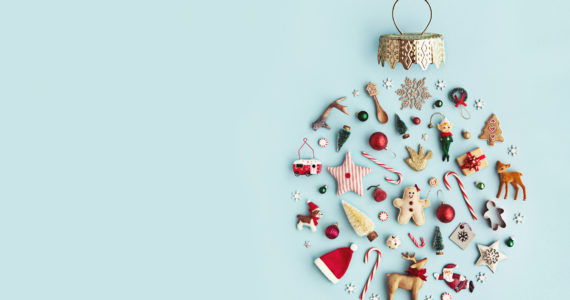 The Inlet | Holiday Gift Guide