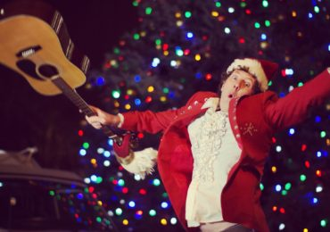 10th Annual JR Digs Acoustic Christmas - Dec. 23