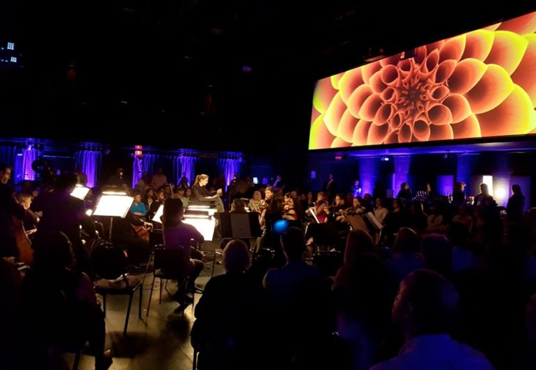 Hamilton Philharmonic Orchestra - Intimate & Immersive May 2017