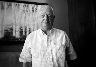 The Inlet Arts and Culture Blog | Stories from the Steel Generation | Hamilton, Ontario | Frank Sullivan