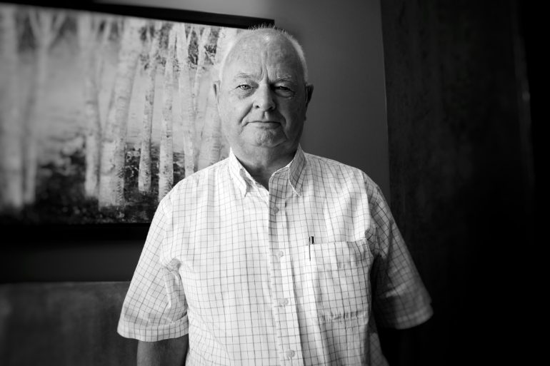 The Inlet Arts and Culture Blog   Stories from the Steel Generation   Hamilton, Ontario   Frank Sullivan