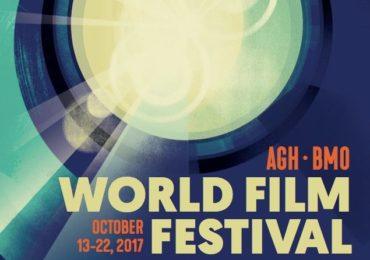 AGH BMO World Film Festival