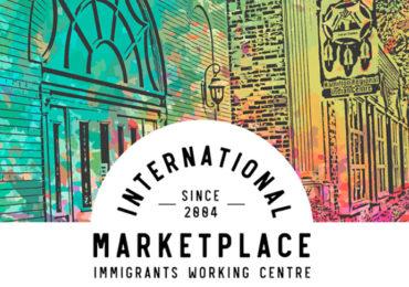 Hamilton, Ontario | Holiday Christmas Bazaars | The Inlet | International Marketplace IWC