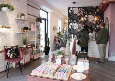 hello baked sugar shop | Hamilton, Ontario | The Inlet Online Photo 6