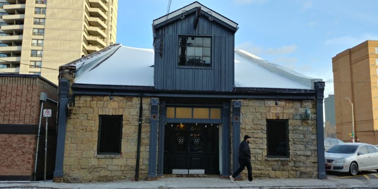 33 Bowen Restaurant Opens in Hamilton, Ontario   The Inlet Online News Feature Photo