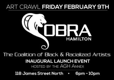 COBRA -The Coalition of Black & Racialized Artists