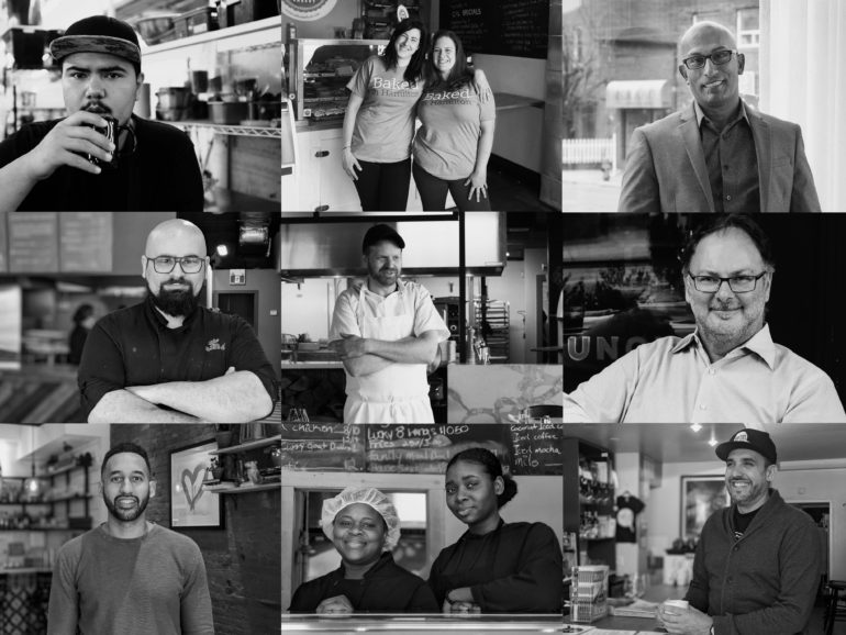 The Inlet | Restaurateurs favourite restaurants in Hamilton